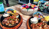 Mexican Dining & Drinks Experience
