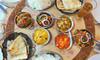 Indian Dinner Voucher