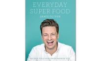 Jamie Oliver's 'Everyday Super Food'