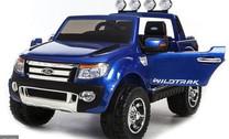 Child's Ford Ranger Ride-On Car 3 Colours