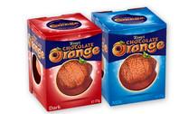 4x Terry's Chocolate Oranges